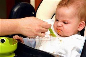 Trẻ biếng ăn nguyên nhân do đâu? - Bý quyết nào giúp trẻ ăn ngon miệng?