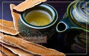 Hướng dẫn sử dụng nấm linh chi khô Hàn Quốc hiệu quả
